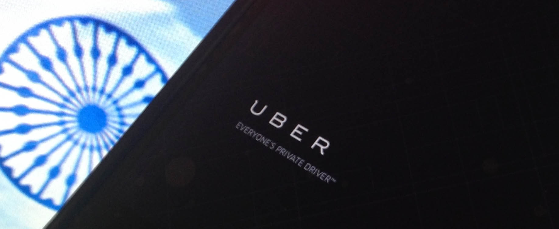 Uber's Panic Button is Now Live in India