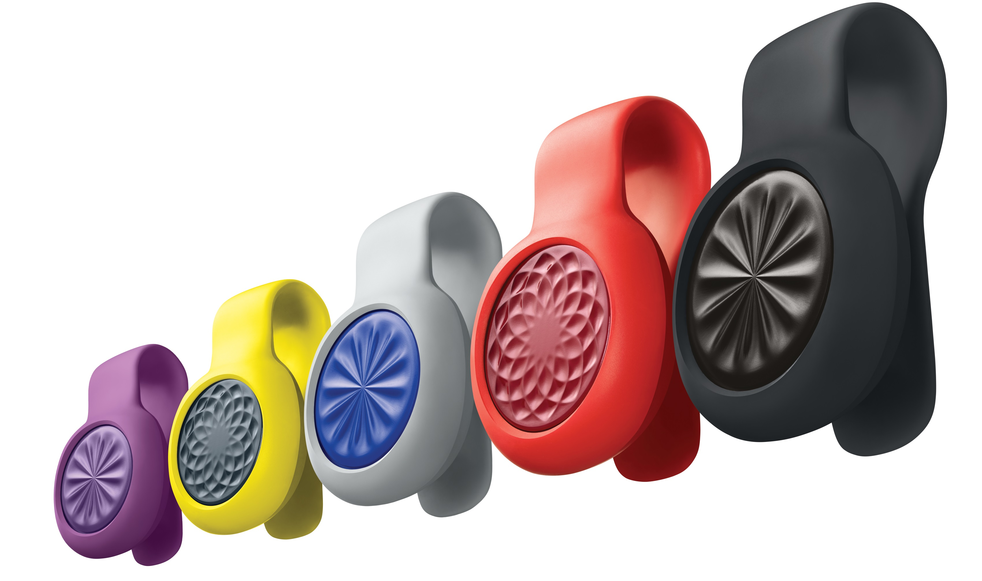Jawbone Launches 2 New...