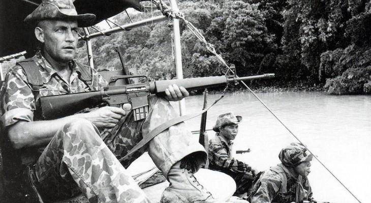 Breaking bad habits: What we can learn from Vietnam War veterans and their heroin addictions
