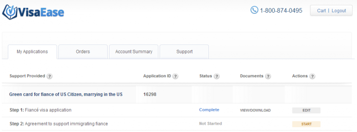 VisaEase officially launches its service for simplifying the US visa and Green Card process