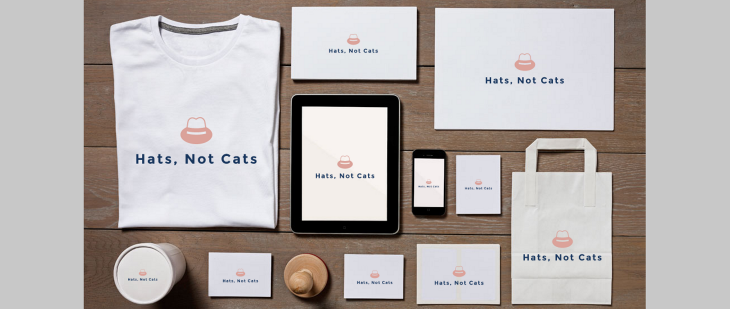 This is the simplest company logo generator you'll ever use