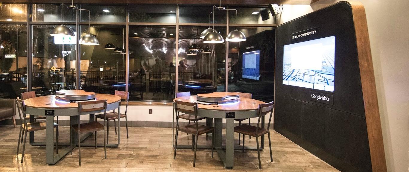 Google Fiber Arrives in Starbucks, Kansas City