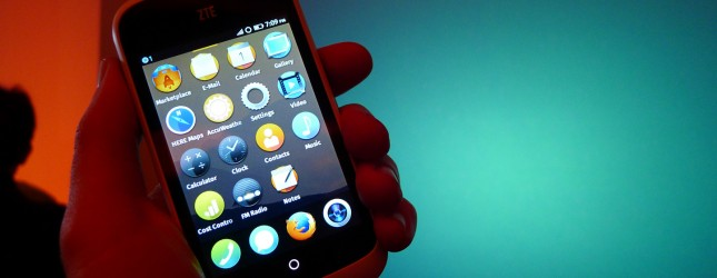 Mozilla's Firefox OS is launching in Africa