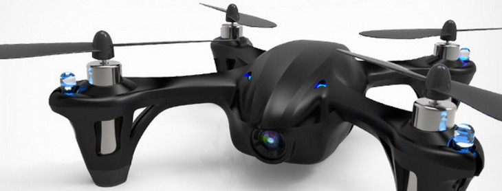 55% off the limited edition Code Black Drone + HD Camera pre-order exclusive (now available worldwide) ...