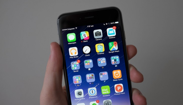 65 of the best iOS apps launched in 2014