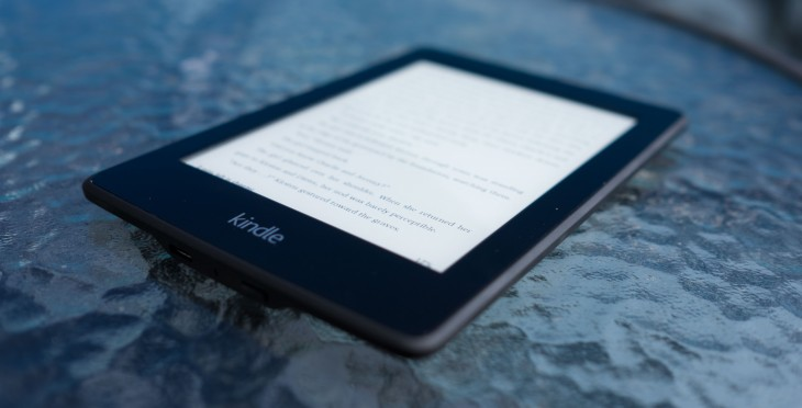 You can now share Kindle book previews via Facebook Messenger, WhatsApp and text messaging