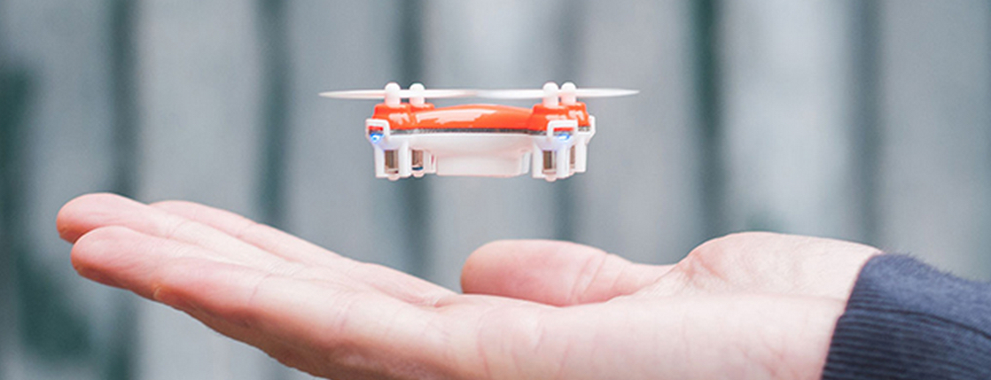 Get 41 Off The Tiny SKEYE Nano Drone
