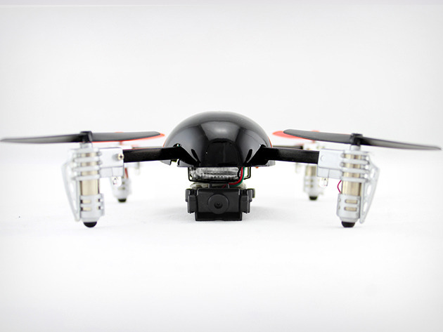 46% off the Extreme Micro Drone 2.0 + Aerial Camera (free worldwide shipping)