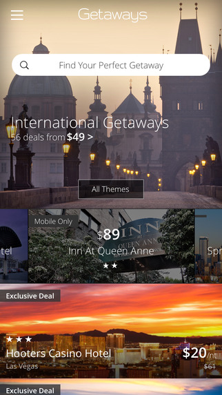 Groupon Getaways Travel App Promises Cheap Holiday Deals