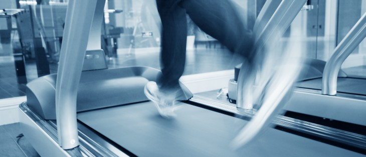RunKeeper moves indoors to help you track your treadmill runs