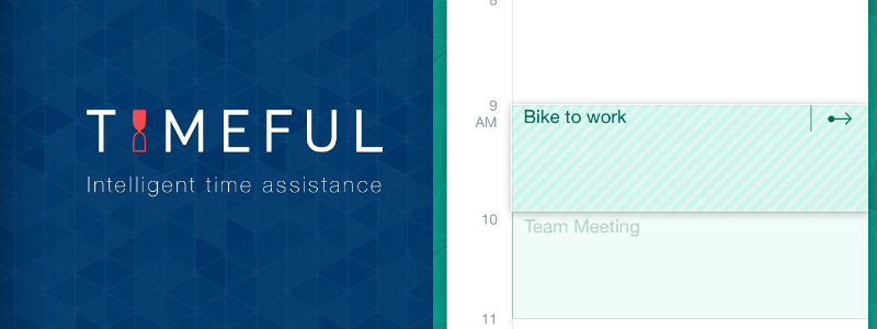 Smart Calendar App Timeful Gets New Habits and Notifications