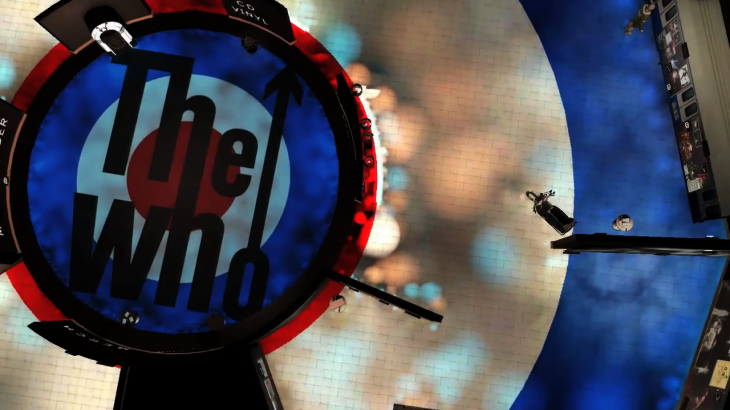 The Who embraces Oculus Rift as it (rock and) rolls out a new immersive 3D app