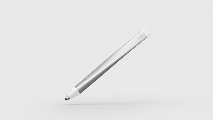 01 Adobe Ink and Slide Floating