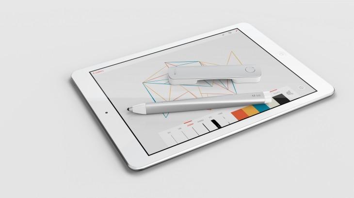 11 Adobe Ink and Slide On iPad,brightscreen