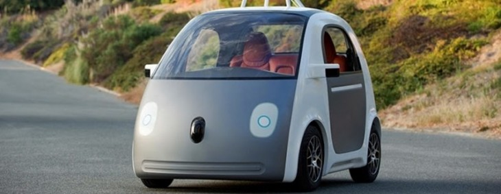 Google is reportedly planning to use its driverless cars to compete with Uber