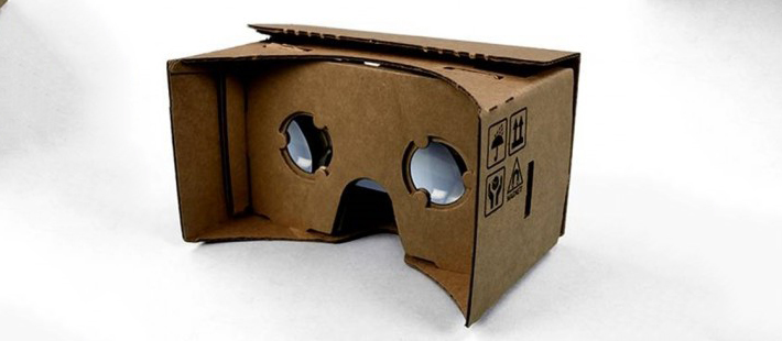 Google launches new Cardboard VR headset app collection page and new specs