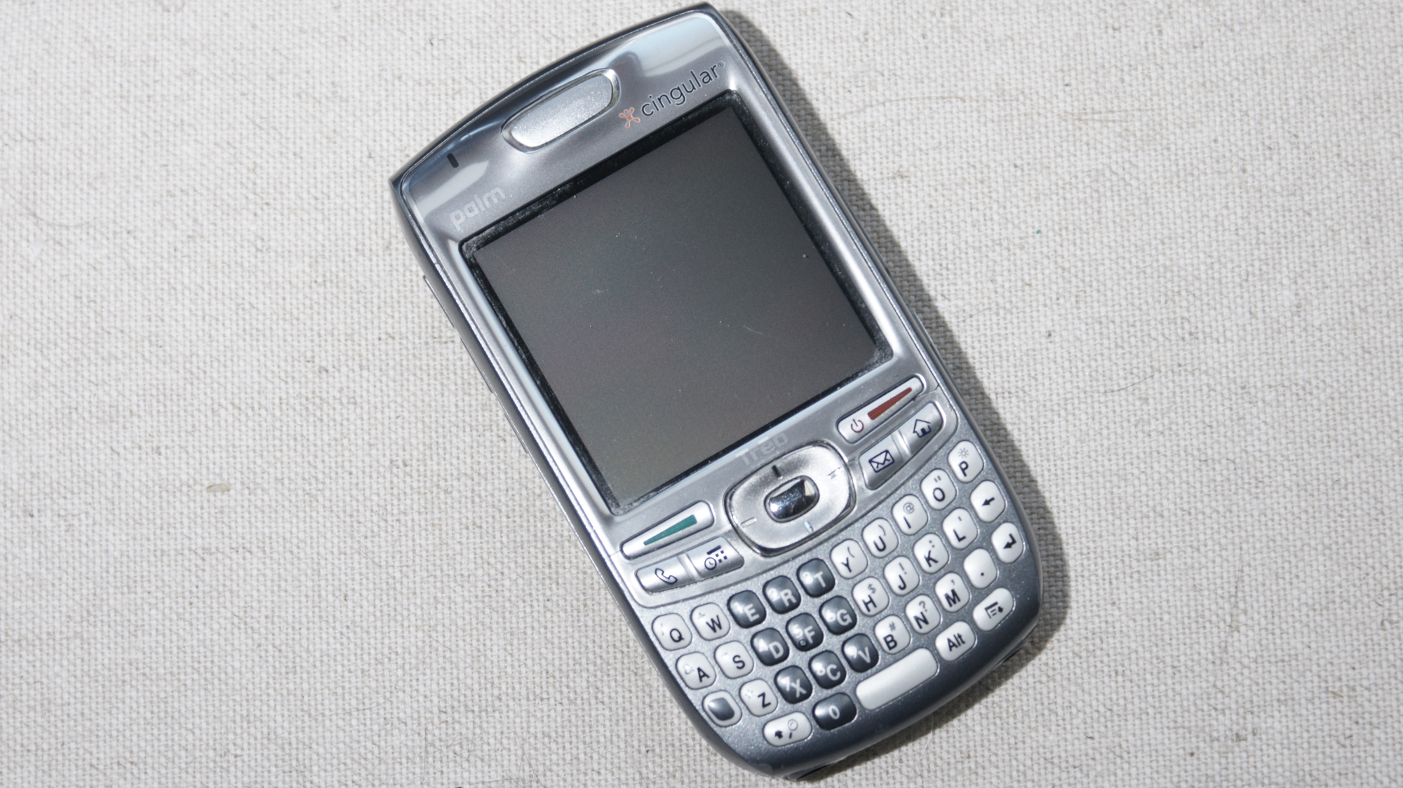 The Palm Brand is Coming Back. Maybe