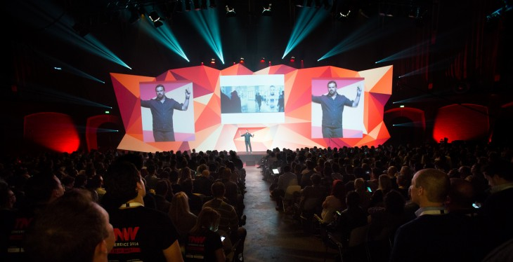 16 startups that will be pitching on stage at #TNWUSA