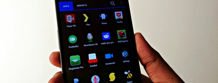 60 best Android apps launched in 2014