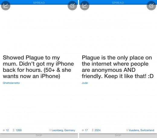 About Plague