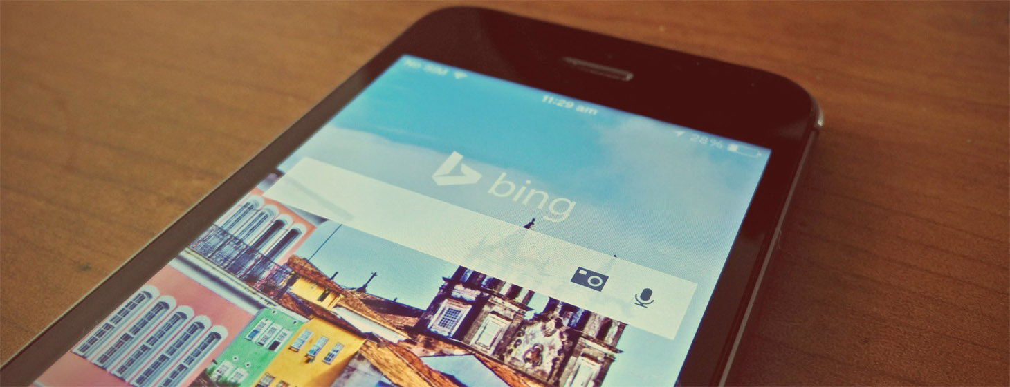 Bing Apps Updated for iPhone and iPad with a New Look