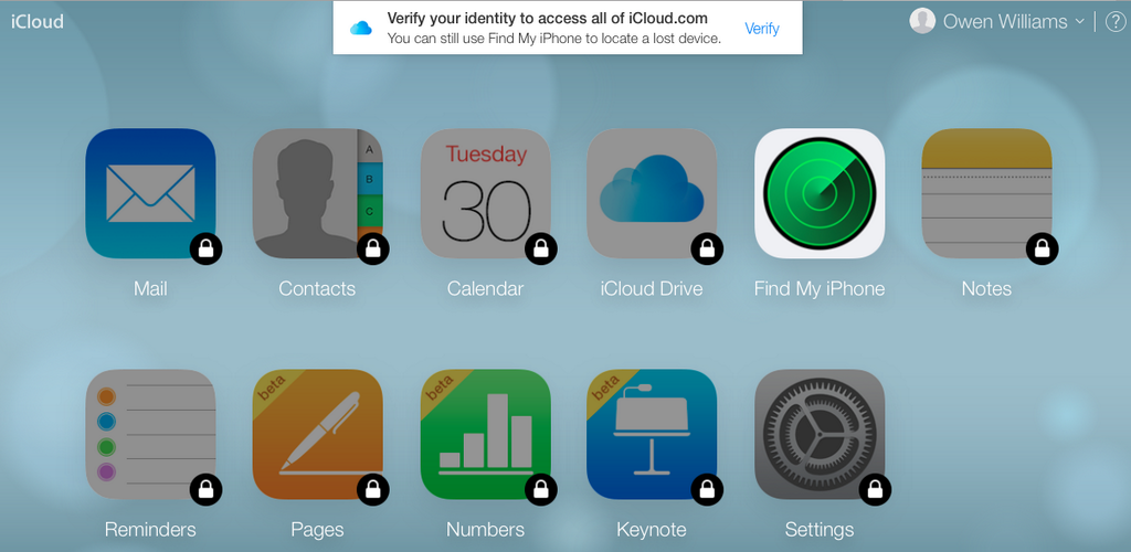The Dark Side of Apple's Two-Factor Authentication