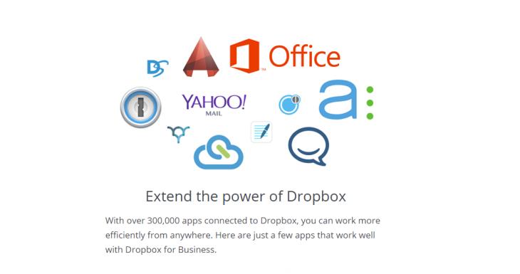 DropboxforBusinessApps
