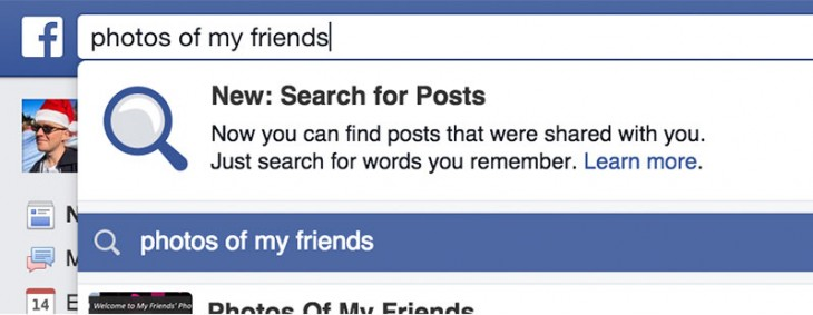 Facebook drops Bing for search, nobody bats an eyelid