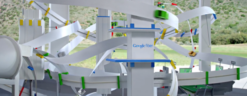 Google Fiber Confirmed for 4 New Cities Later this Year