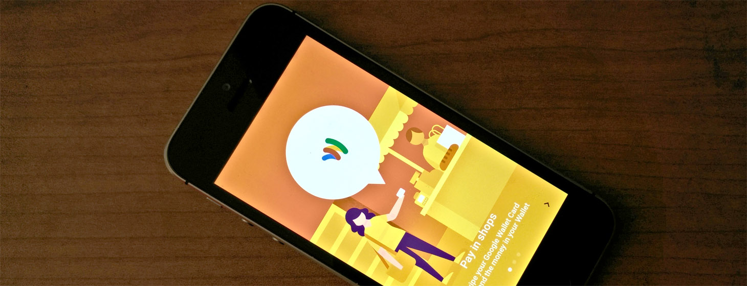 Google Wallet Now Lets iOS Users Split the Check