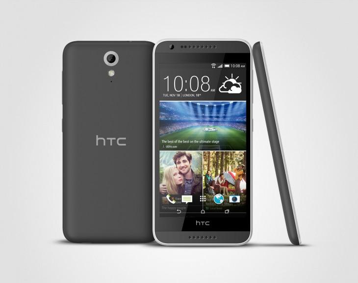 HTC Desire 620_3V_TuxedoGray