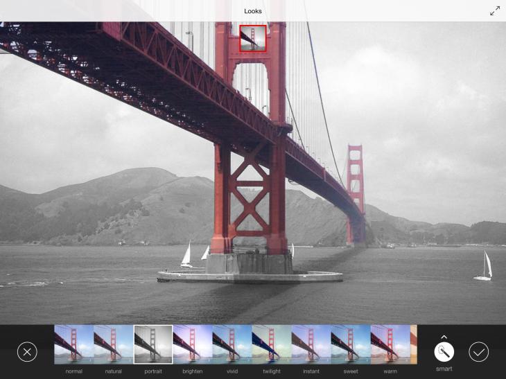 Adobe Mix Looks