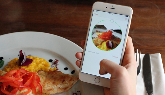 Hungry? 3DAround food photo app, now in public beta, lets you share your favorite meals