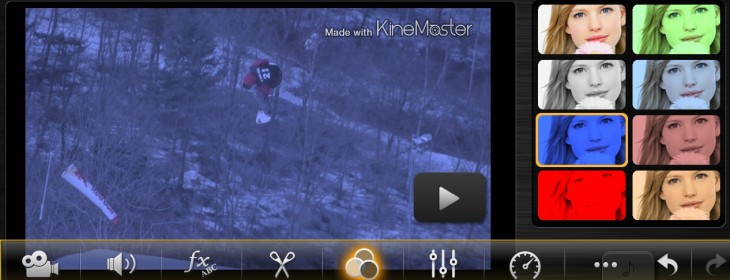 KineMaster brings powerful video editing to Android at last