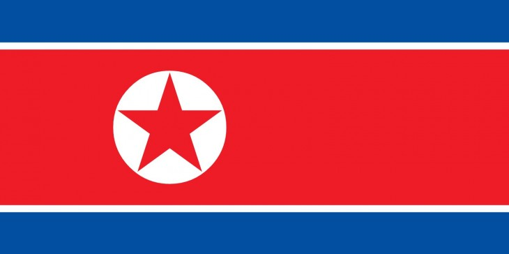 North Korea's Internet Is Down After Sony Hack Accusations
