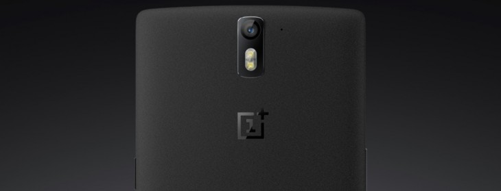 OnePlus One smartphone launches in India