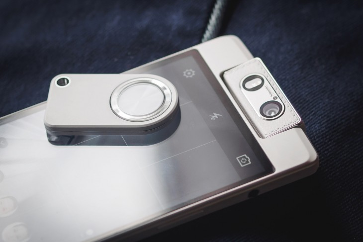 Oppo N3 Review: Good phone, better selfies