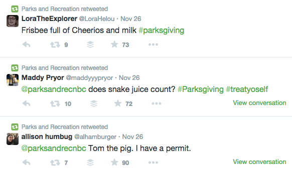 Parks-and-Recreation-Retweets