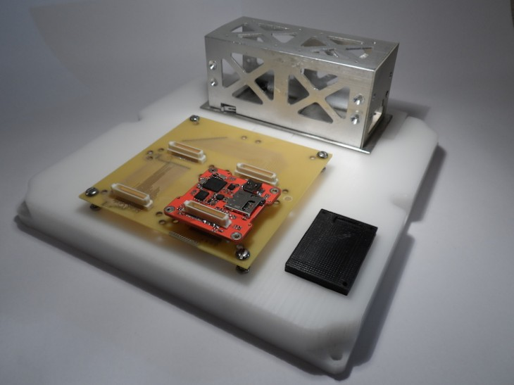 PocketQube Kit lets you build satellites for less than $6,000