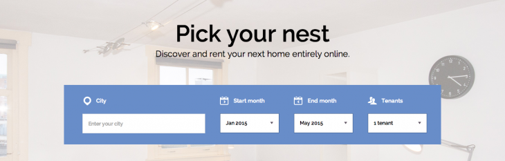 Rocket Internet-backed Nestpick wants to steal international students from Europe's estate agents ...
