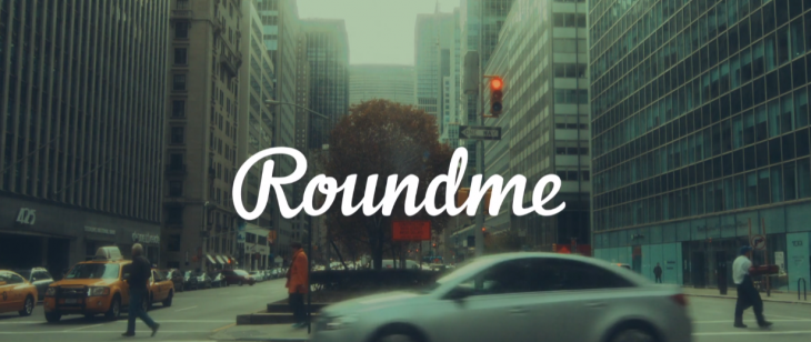 Round.me makes exploring panoramas more immersive