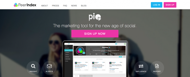 Brandwatch acquires social analytics firm PeerIndex