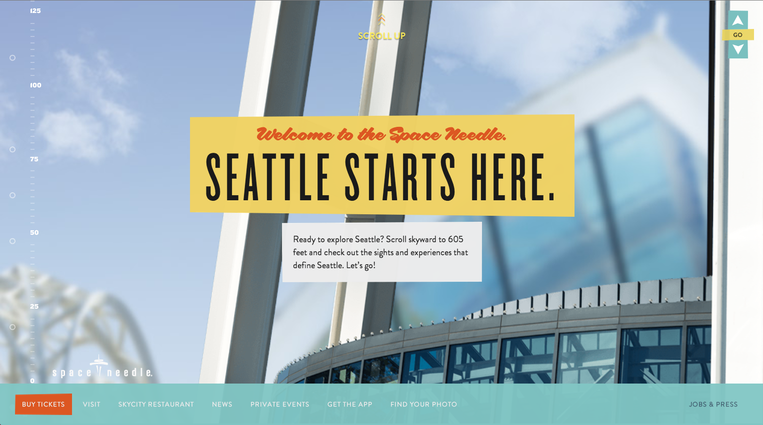 10 web design trends you can expect to see in 2015 - Fahouse a story telling architecture ...