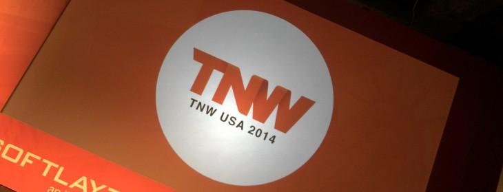 Watch #TNWUSA live!