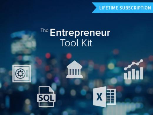 The Entrepreneur Tool Kit