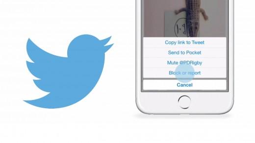 Twitter Block 2