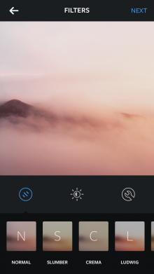 UI Filters