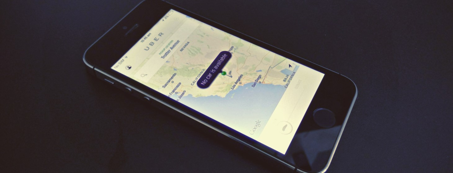 Alleged Uber Rape in Boston After Company Promises Increased Safety