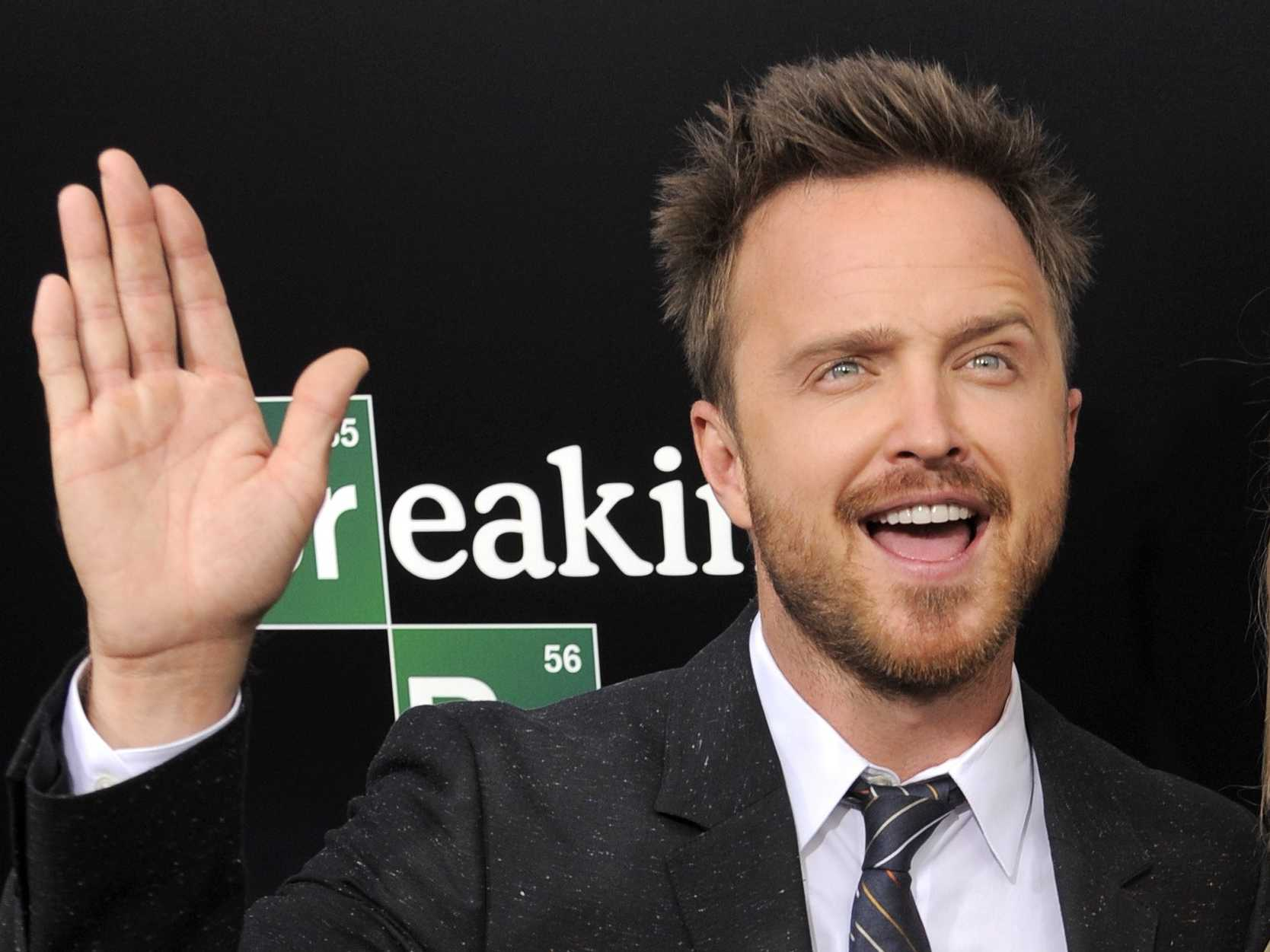 Breaking Bad's Aaron Paul Just Dropped a Yo App Spinoff