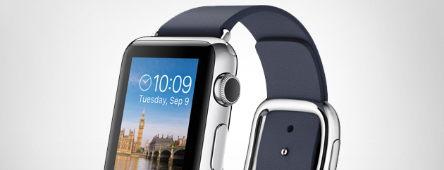 Test drive the Apple Watch in your browser with this free site